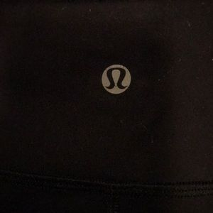 Lululemon full-on luon leggings
